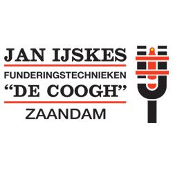 Funderingstechnieken De Coogh